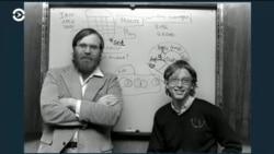 Скончался один из основателей Microsoft Пол Аллен