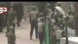 人权观察:叙利亚政府军犯下战争罪行