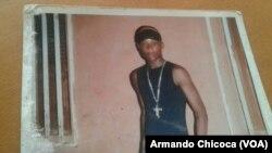 Manuel Tanto, morto pela Polícia,