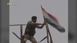 ارتش عراق: شهر بیجی از داعش پس گرفته شد