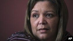 La jueza María Lourdes Afiuni fue puesta presa por orden del expresidente Hugo Chávez.