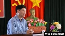 Tin cho hay, Thứ trưởng Ngoại giao Nguyễn Quốc Cường đang thăm Mỹ và sẽ có các cuộc thảo luận với các quan chức nước chủ nhà.