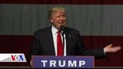 Trump Indiana'da Cruz'un Önüne Geçmeyi Hedefliyor