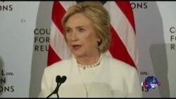 巴黎恐袭使美国大选焦点转向反恐