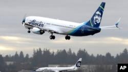 Літак Boeing (архівне фото)