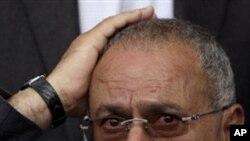 也門總統薩利赫遭到火箭彈的襲擊後受傷﹐目前正在沙特阿拉伯接受治療。