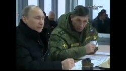 """""""Putin'in Niyetleri Kötü ve Durdurulması Şart"""""""