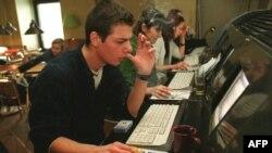 Rusiyada 7500 ekstremist internet saytı fəaliyyət göstərir
