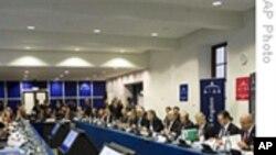 G20集团财长结束峰会承诺维护经济复苏