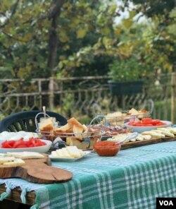 Proizvodnja zdrave hrane na selu