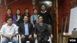 Tibetan Social Service