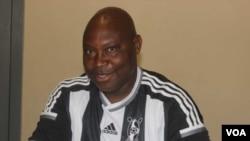 UMadinda Ndlovu