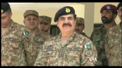 Experts: Pakistan's Army Chief Is Right Man to Confront Terrorism