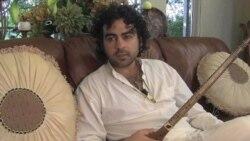 Iranian-American Musician Mixes Music Styles
