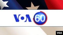 VOA美國60秒