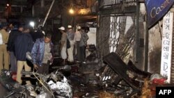 Հնդկաստան. «Մումբայում որոտացած պայթյունները ահաբեկչական հարձակում են»