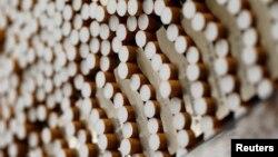Người Việt chi hơn 30 nghìn tỷ đồng mỗi năm cho thuốc lá. (Ảnh minh họa)