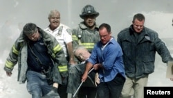 11 sentyabrda Nyu York şəhərinin 75 yanğınsöndürmə məntəqəsi hərəyə azı bir işçisini itrib.