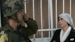 اسرائیل: پولیس اور فلسطینیوں میں جھڑپیں، 10 گرفتار