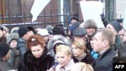 Генпрокуратура поновила слідство проти Тимошенко