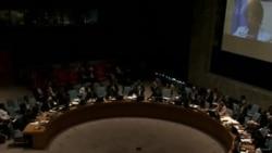 ONU asignó enviado especial a Egipto