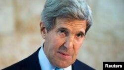 Ngoại trưởng Hoa Kỳ John Kerry khẳng định Washington giữ vững cam kết bảo đảm hòa bình, ổn định và thịnh vượng tại Đông Nam Á.