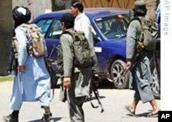 انسداد دہشت گردی کی پالیسی پر تنقید مسترد