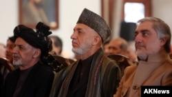کرزی از طالبان خواست تا در مذاکرات صلح شرکت کنند