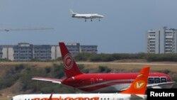 Catorce aerolíneas venezolanas recibirán parte de la deuda por operaciones atrasadas desde 2012