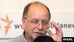 Даниил Дондурей