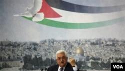 El presidente palestino, Mahmoud Abbas, dijo que presentará la solicitud en ONU a pesar de la fuerte oposición estadounidense e israelí.