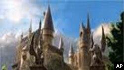 ہیری پوٹر کی نئی فلم ریلز،پہلی دن کی آمدنی چھ کروڑ 12 لاکھ ڈالر