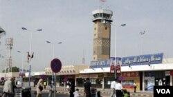 Los vuelos de carga provenientes de Yemen ya estaban prohibidos.