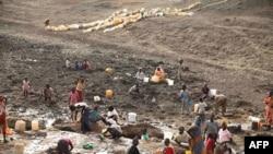 ابراز نگرانی آمریکا از تجدید خشونت ها بین سودان و سودان جنوبی