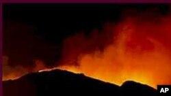 کیلی فورنیا میں گیس لائن میں دھماکہ، 4 ہلاک