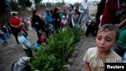 El alto comisionado para Derechos Humanos de la ONU asegura que la comunidad intrernacional debe hacer más con la crisis que se vive en Siria.