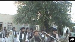 پاکستان کی عسکری تنظیمیں اور ان کا اثر ورسوخ