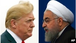 Đây là bước đi mới nhất trong chiến dịch áp lực tối đa của Hoa Kỳ, nhắm mục tiêu bóp nghẹt nền kinh tế Iran.