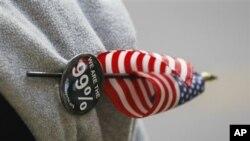 Pokret Occupy Wall Street pred važnim odlukama