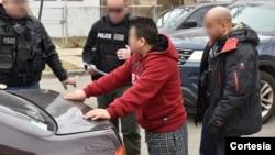 Unas tres cuartas partes de los arrestos entre el 20 de enero y el 13 de marzo corresponden a gente con condenas criminales, según la Agencia de Inmigración y Aduanas, ICE.