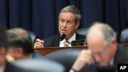 미국 공화당 소속 조 윌슨 의원 (자료사진)