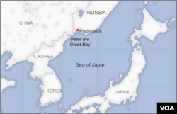 Peter the Great Bay