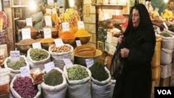 food Iran