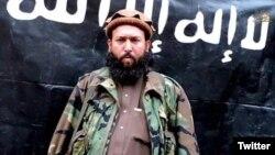 یکسال پیش هم خبر مرگ حافظ سعید خان منتشر شد اما وزارت دفاع آمریکا آن را تایید نکرده بود.