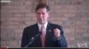 維吉尼亞州市民大會 採訪拜爾議員