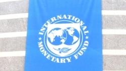 FMI concede 487 milhões a Angola. Reacções - 2>24