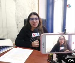 La economista Fátima Zambrana dijo a la VOA que la desaceleración de la economía en Bolivia no es un hecho reciente.