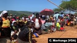 In Zimbabwe, Villagers Struggle in Wake of Cyclone Idai