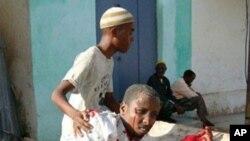 ICRC oo ka Hadashay Dhaawacyada