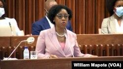 Beatriz Buchili, Procuradora-Geral da República, Moçambique